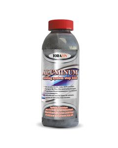 Aluminium Koelsysteem en Radiateur Stop Lek
