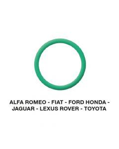 O-Ring Alfa-Fiat-Ford-Honda-etc. 16.55 x 1.78  (25 st.)