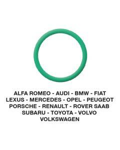 O-Ring Alfa-Audi-BMW-Fiat-Opel-etc. 17.16 x 1.78  (25 st.)