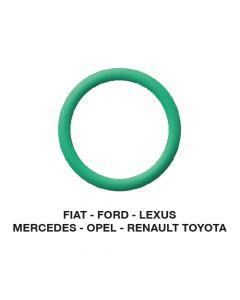 O-Ring Fiat-Ford-Lexus-Opel-Toyota-etc. 19.00 x 2.40  (25 st.)