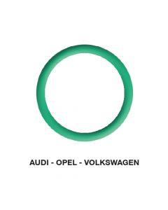 O-Ring Audi-Opel-Volkswagen 24.00 x 2.40 (25 st.)