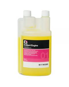 Universeel UV lekdetectie vloeistof voor auto motoren (1 ltr)