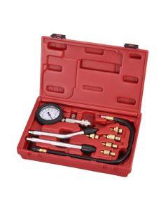 Benzine Compressie Tester (9 delig)