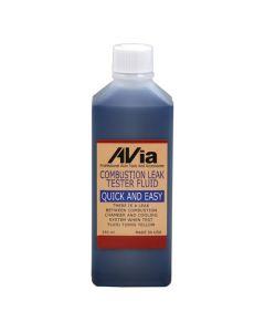 CO2 Tester Vloeistof