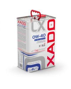0W-40 Synthetische Motorolie
