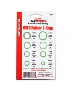 O-Ring voor R134A systemen in assortiment
