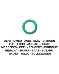 O-Ring Alfa-Audi-BMW-Fiat-Ford-etc. 7.66 x 1.78  (25 st.)