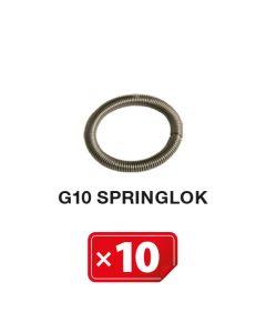 Springlock G10 (10 st.)