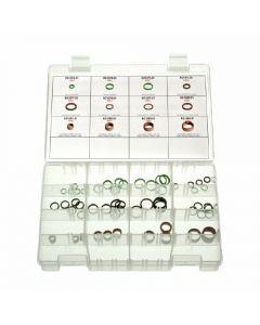 Airco Speciale Pakking Set 12 soorten-57 delig