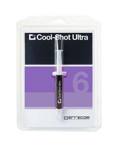Cool-Shot ULTRA, 6 ml - additief voor aircosystemen