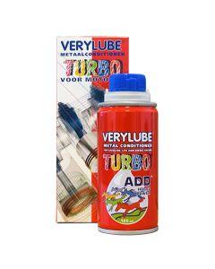 Motorolie Additief Turbo