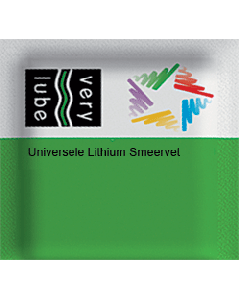 Universeel Lithium Smeervet