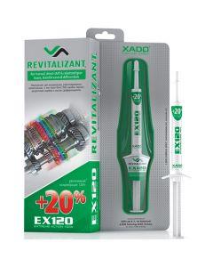 XADO Revitalizant EX120 Versnellingsbak