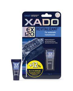 XADO Revitalizant EX120 voor automatische transmissies