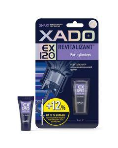 XADO Revitalizant EX120 voor Afzonderlijke cilinders