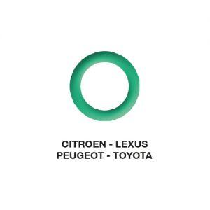 O-Rings Citroen-Lexus-Peugeot-Toyota 13.65 x 1.78  (5 st.)