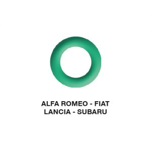 O-Ring Alfa-Fiat-Lancia-Subaru 13.50 x 2.40  (5 st.)