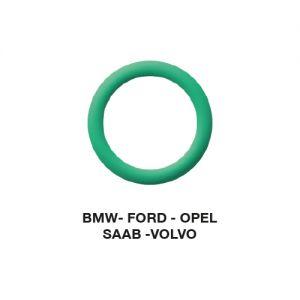 O-Ring BMW-Ford-Opel-Saab-Volvo 14.40 x 2.40  (5 st.)