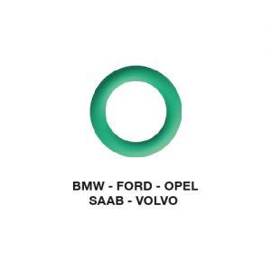 O-Ring BMW-Ford-Opel-Saab-Volvo  9.30 x 2.52  (5 st.)