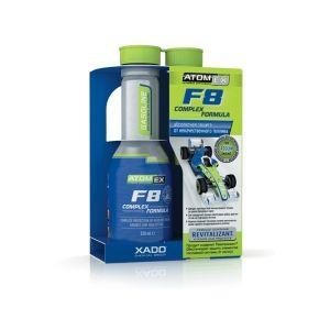 ATOMEX F8 Complex Formula (Benzine)
