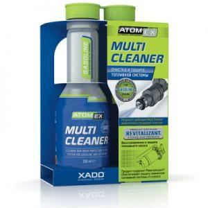ATOMEX Multi Brandstofsysteem Reiniger (Benzine)