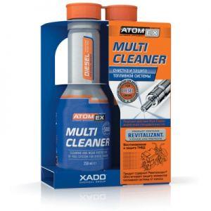 ATOMEX Multi Brandstofsysteem Reiniger (Diesel)