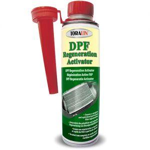 TORALIN DPF Regeneratie Activator
