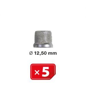 Airco Compressor Inlaatfilterzeef Ø 12.50 mm (5 st.)