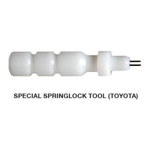 Speciaal Springlock gereedschap (Toyota)