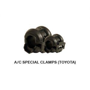 A/C Speciale Klemmen (Toyota)