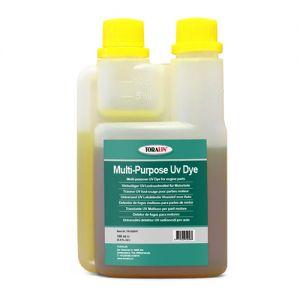 Lekdetectie UV Vloeistof  Olie en Brandstof 100 ml