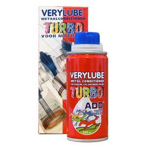 Metaalconditioner Turbo voor Benzine en Dieselmotoren