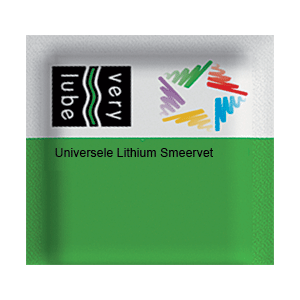 Universeel Lithium Smeervet, zakje 5 ml