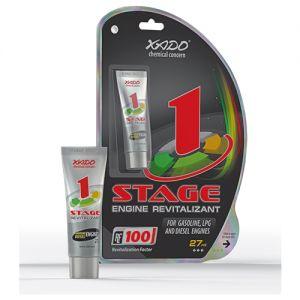 XADO 1 STAP voor Benzine & Dieselmotoren