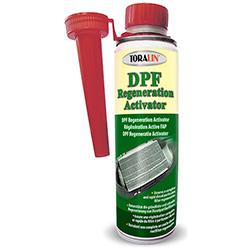 DPF Activator