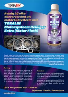 Motor Reiniger