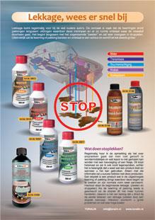 Stop Lekkage producten