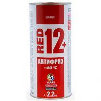 Koelvloeistof -40 G12+ Rood