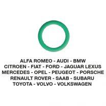 O-Ring Alfa-Audi-BMW-Fiat-Ford-Opel-etc. 14.00 x 1.78  (25 st.)