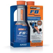ATOMEX F8 Complex Formula