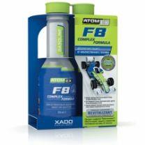 ATOMEX F8 Complex Formula Benzine