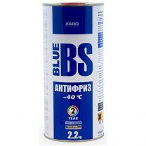 Koelvloeistof BS -40