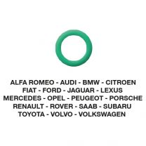 O-Ring Alfa-Audi-BMW-Fiat-Ford-etc. 7.66 x 1.78  (25 st.)
