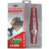 XADO Revitalizant voor Benzinemotoren