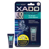 XADO Revitalizant EX120 voor Brandstofpomp