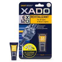 XADO Revitalizant EX120 Dieselmotoren