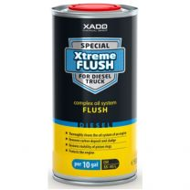 Xtreme Flush Speciaal voor Diesel Trucks
