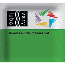 Universeel Lithium Smeervet Zakje 5 Ml