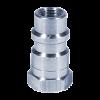 "Lage druk Retrofit Adapter 1/4 (7/16"" binnendraad)"